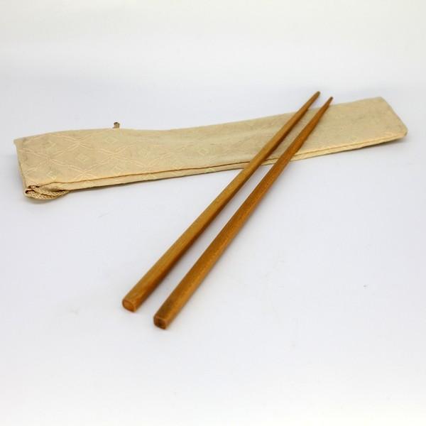 """Палочки для еды дерево """"Ваби-Саби"""""""