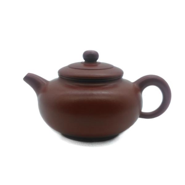 """Чайник """"Киноварная глина"""" 100 мл"""