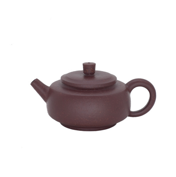 Чайник глина коричневая 155 мл