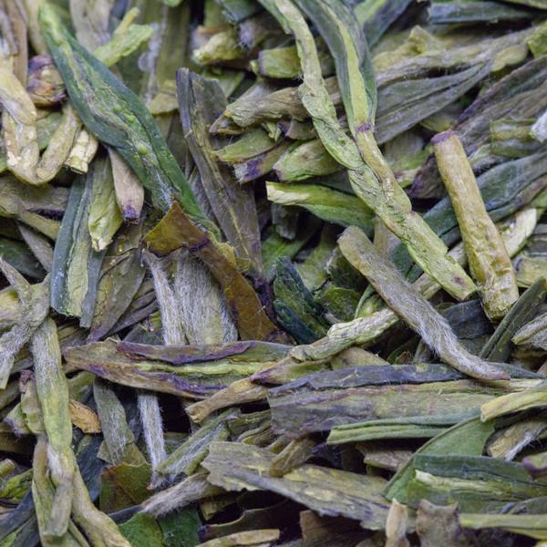 Чай Си Ху Лун Цзин Си '21 №600