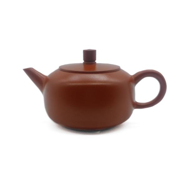 """Чайник """"Киноварная глина"""" 90 мл"""