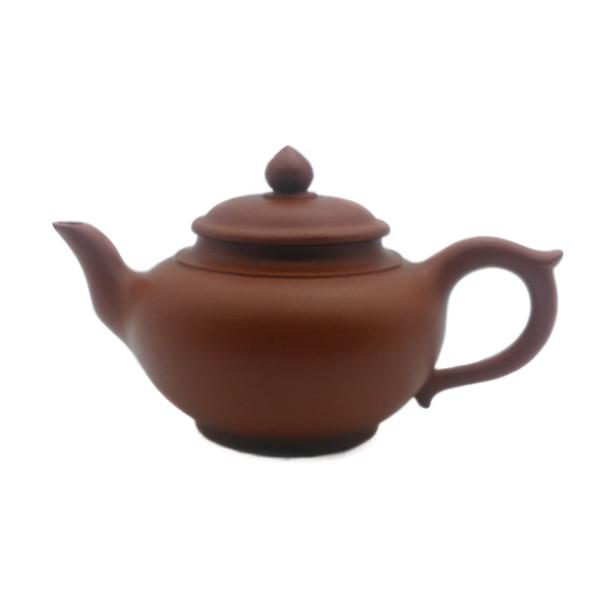 """Чайник """"Киноварная глина"""" 70 мл"""