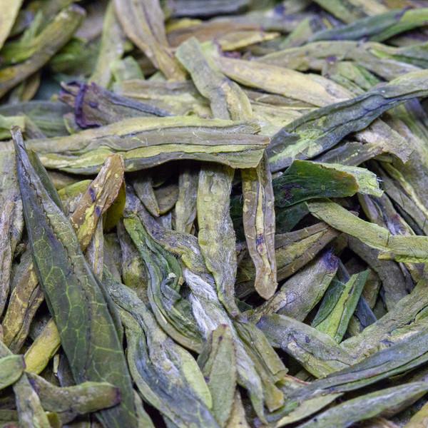 Чай Си Ху Лун Цзин Сян '21 №1000