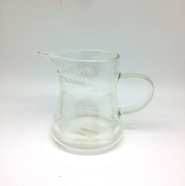Чахай чайник стекло с ситом без крышки 285 мл