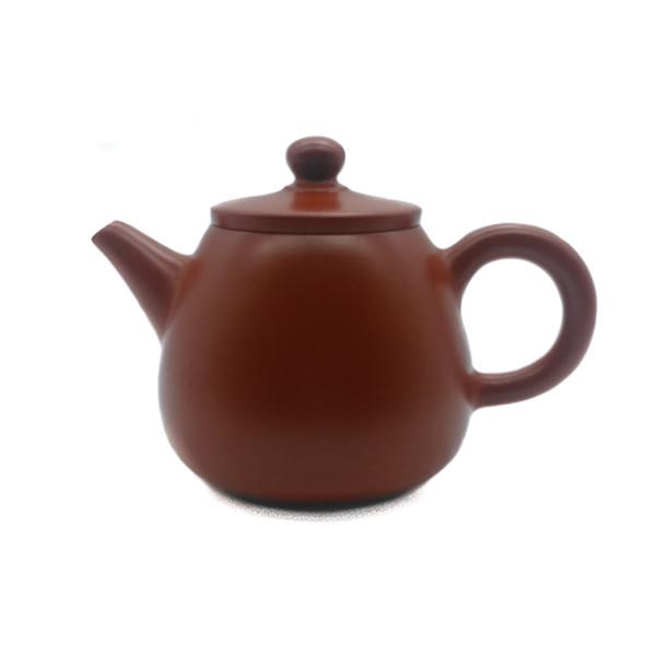 """Чайник """"Киноварная глина"""" 130 мл"""