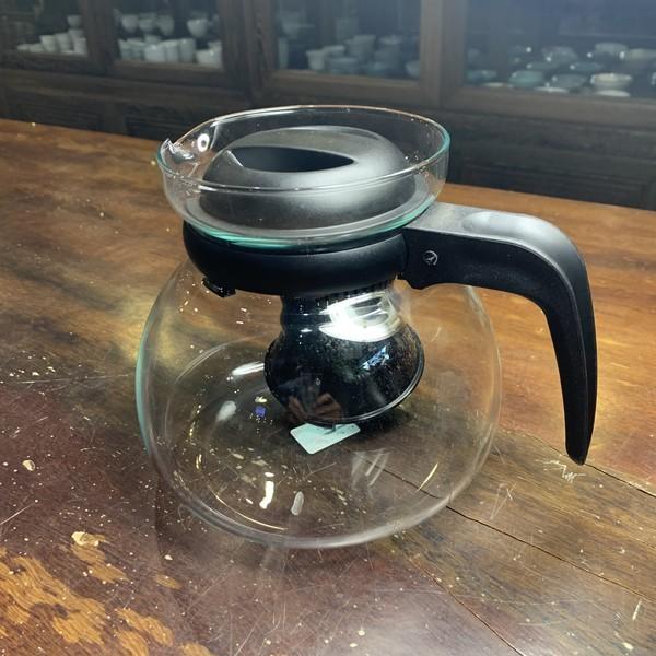 Чайник стекло сватава 1,5 л с фильтром