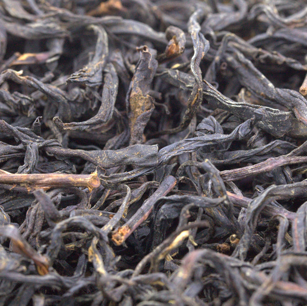 Чай Тайвань Е Шэн Шань Хун Чха '19 №1200