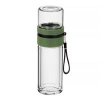 Бутылка для заваривания стекло Sama 238 мл