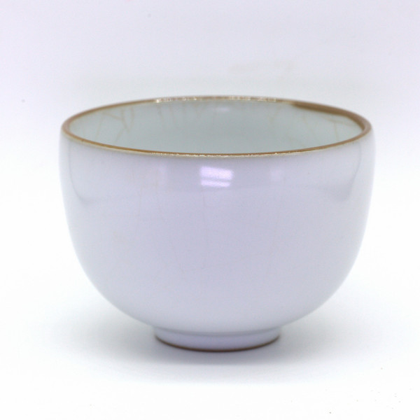 "Чашка глина ""Высокий Жу"" 350мл"