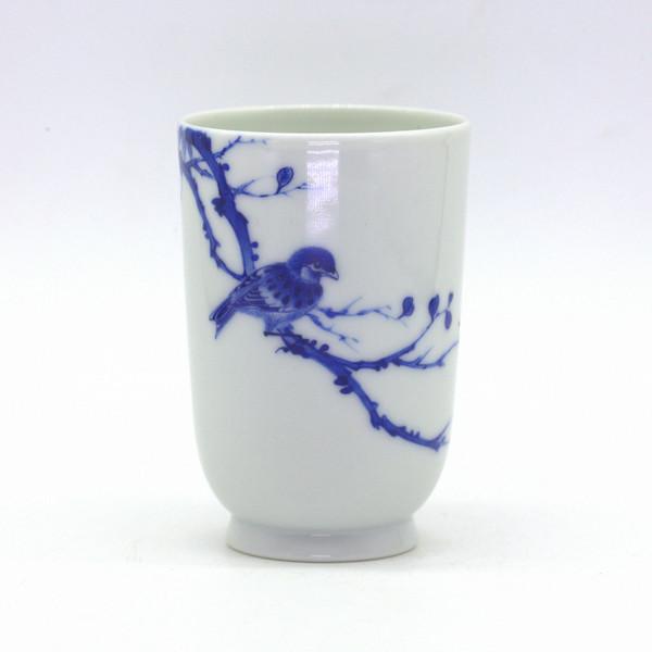 "Чашка фарфор ""Сян Бэй"""