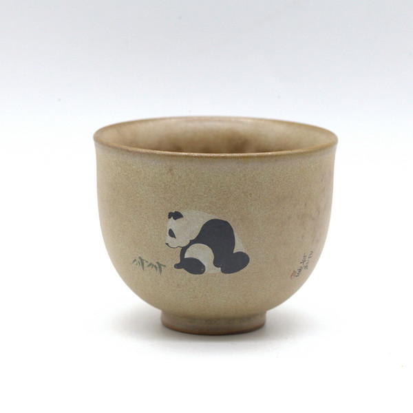 "Чашка фарфор ""Панда"""