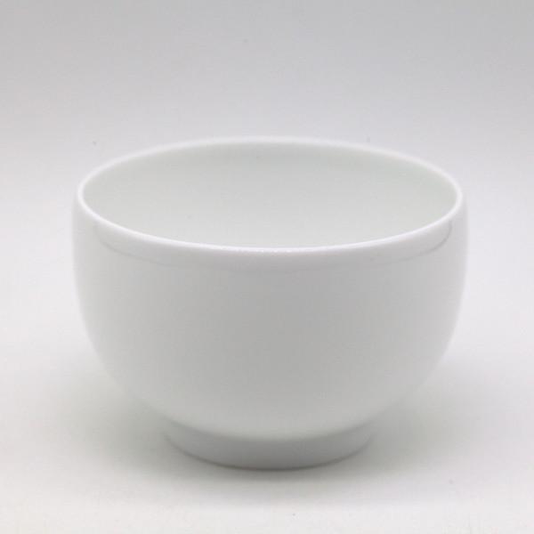 """Чашка фарфор """"Тюльпан"""" большой"""