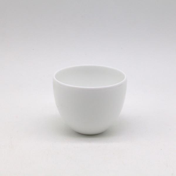 "Чашка фарфор ""Перепелиное яйцо"""