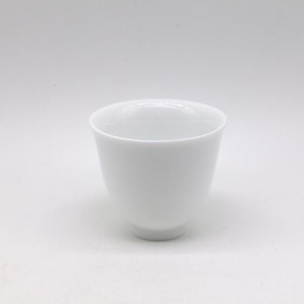 """Чашка фарфор """"Тюльпан"""" малый 50мм"""