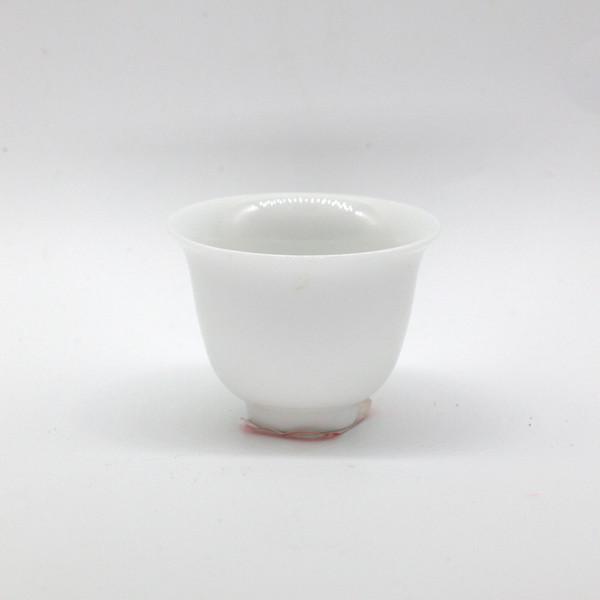 Чашка фарфор тюльпан 35 мл