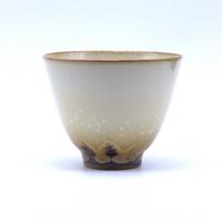 Чашка фарфор обливная глазурь 80 мл