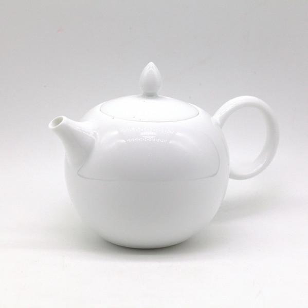"""Чайник фарфор """"Си Ши"""" 230 мл"""