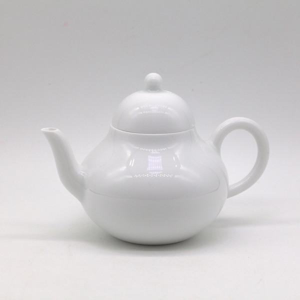 Чайник фарфор Сы Тин Чаху 150 мл