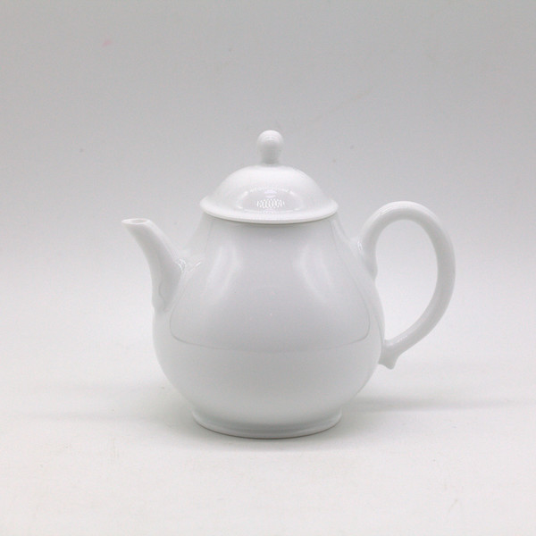 Чайник фарфор Лун Дань 115 мл