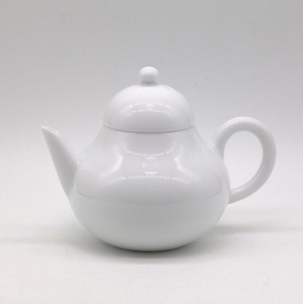 Чайник фарфор Ху Лу 160 мл