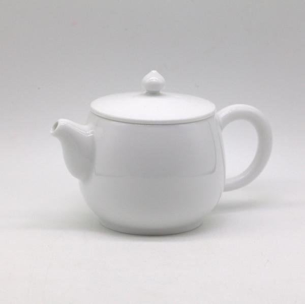 """Чайник """"Цзи Чжи"""" фарфор 185 мл"""
