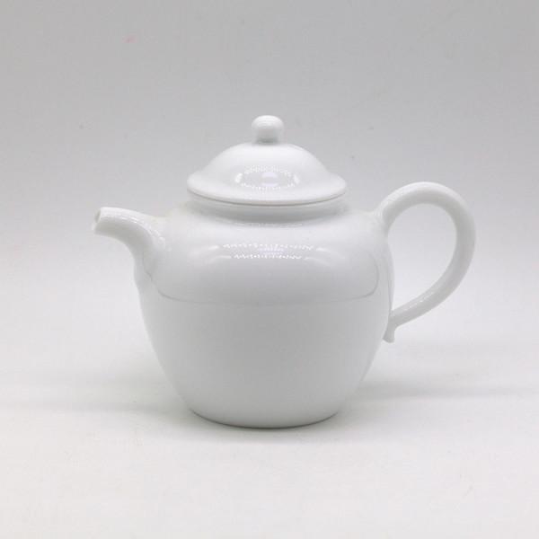 """Чайник """"Гу Лян Цзы"""" фарфор 170 мл"""