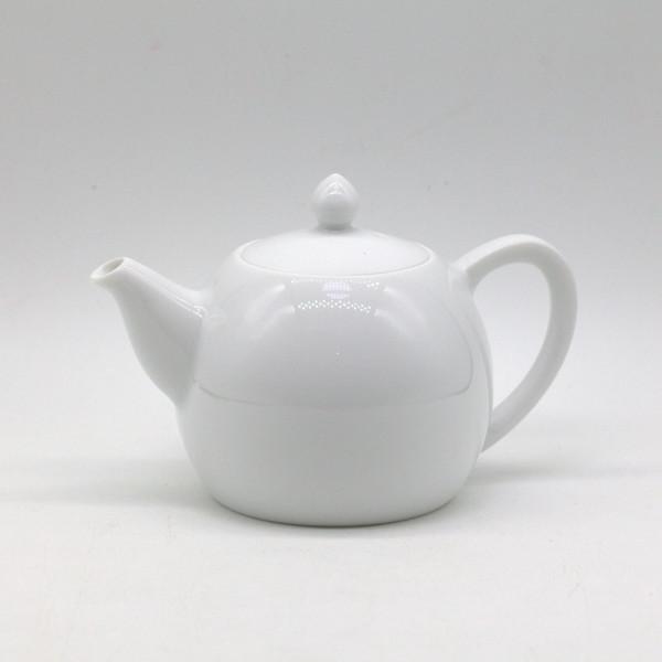 """Чайник """"Лун Дан"""" фарфор 180 мл"""