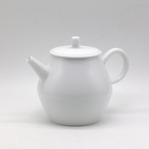 """Чайник """"Цзинь Ва"""" фарфор 230 мл"""