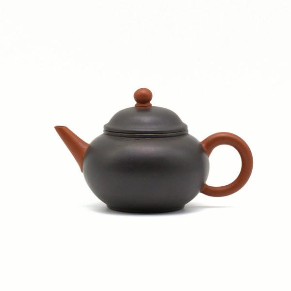 Чайник глина эгоист две глины 75 мл