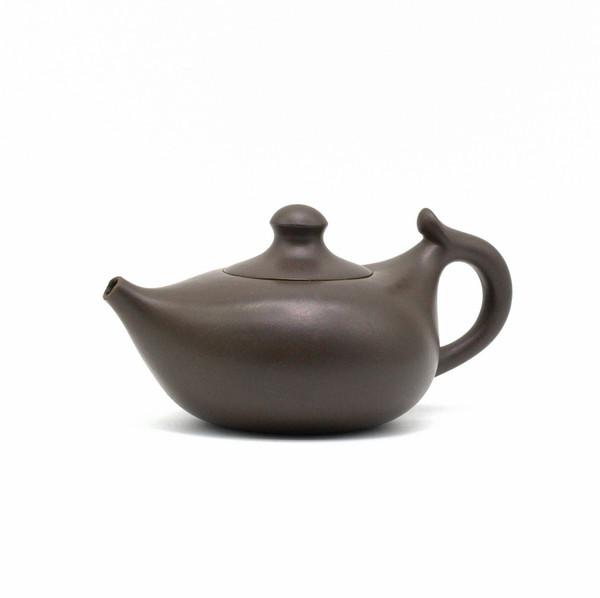Чайник глина наработанный чайник из чайной 90 мл