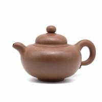 Чайник глина наработанный чайник из чайной 400 мл