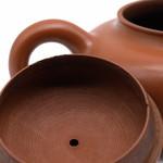 Чайник глина наработанный чайник из чайной 240 мл