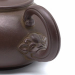 Чайник глина наработанный чайник из чайной 210 мл
