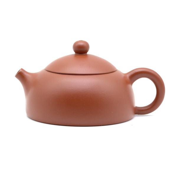 Чайник глина рыжая Бань Юэ 145 мл