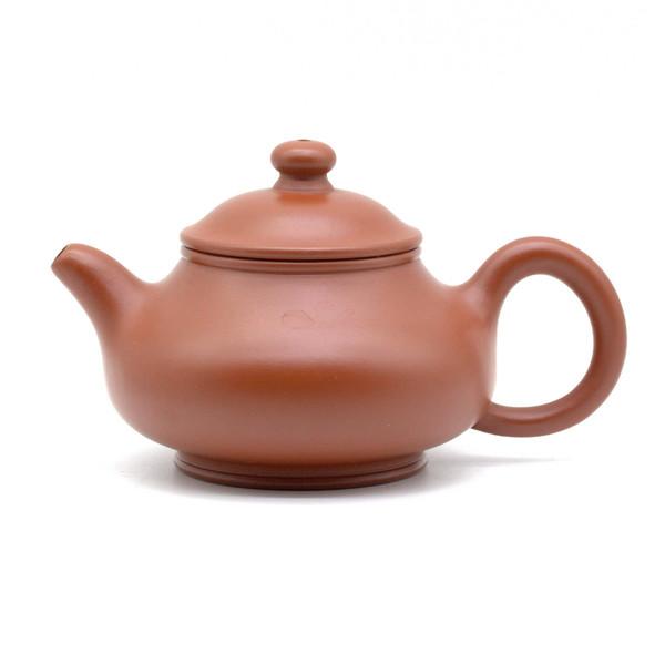 Чайник глина рыжая До Чжи 150 мл