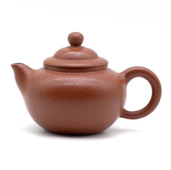 Чайник глина красная До Цю 140 мл