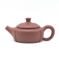 Чайник глина красная Юэ Бин 120 мл арт. CHA-GL-20-10-037 CHA-GL-20-10-037