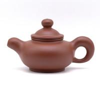 Чайник глина красная большой 165 мл