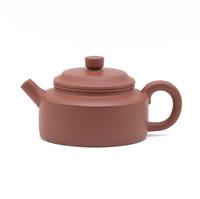 Чайник глина красная 120 мл