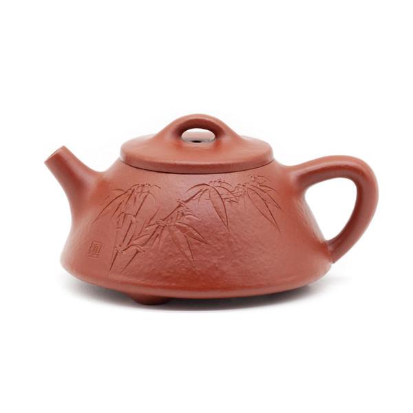 Чайник глина Ши Пяо 65 мл