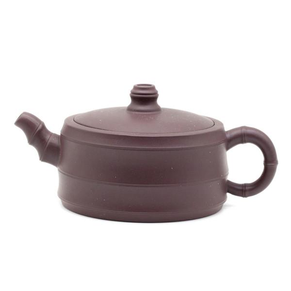 Чайник глина Чжу Дуань 185 мл