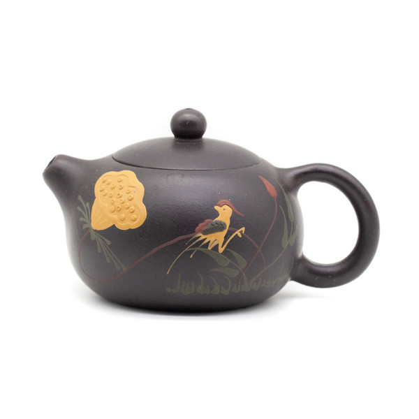Чайник глина Си Ши 160 мл