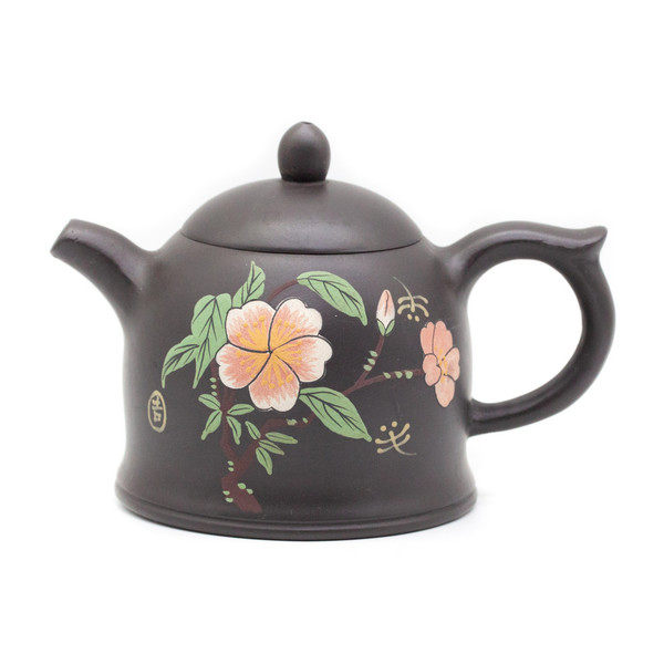 Чайник глина Цинь Цюань 170 мл