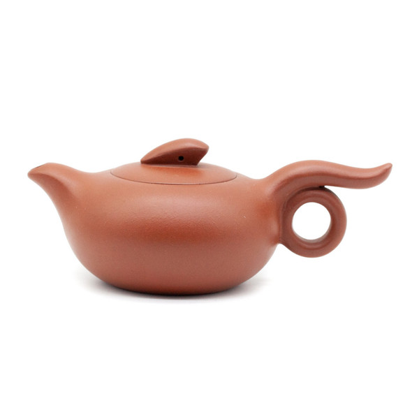 Чайник глина 100 мл
