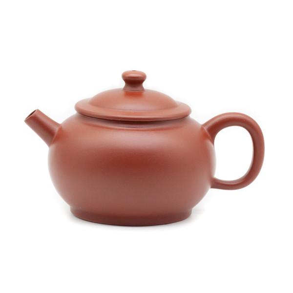 Чайник глина 210 мл