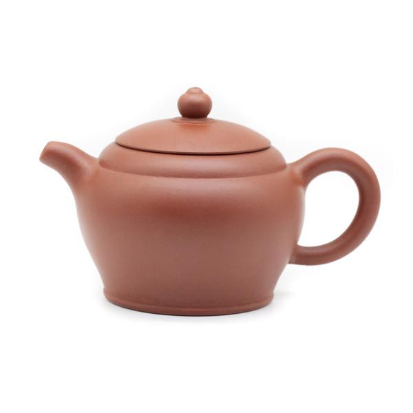 Чайник глина 185 мл
