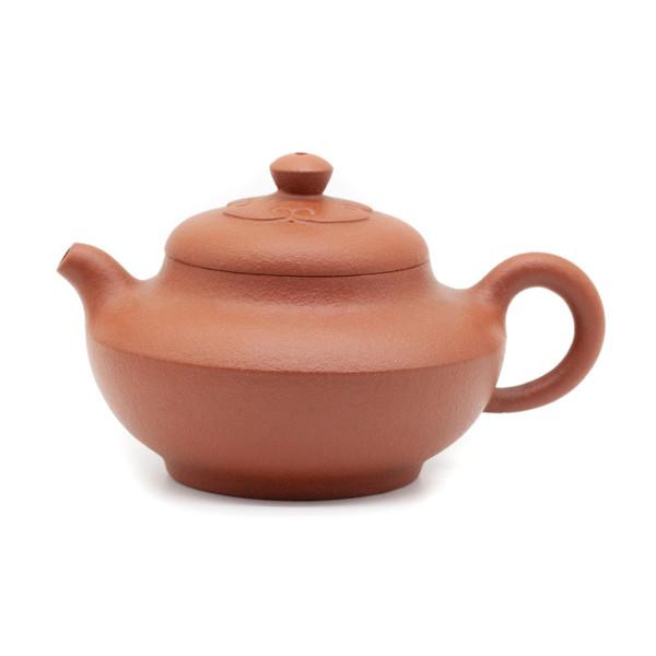 Чайник глина Хэ Хуань 185 мл