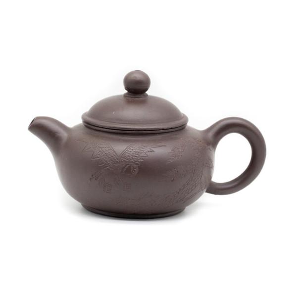 Чайник глина До Чжи 120 мл