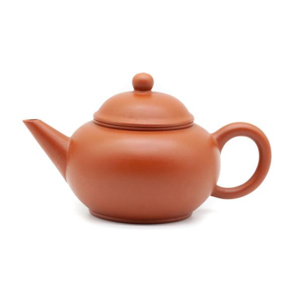 Чайник глина Шуй Пин 130 мл