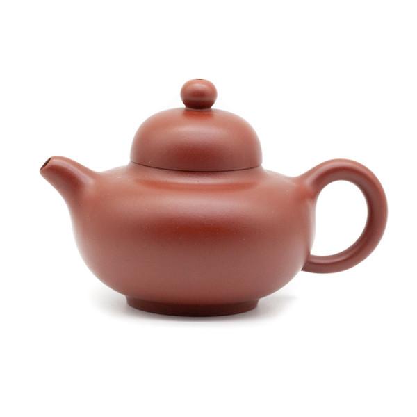 Чайник глина До Цю 130 мл